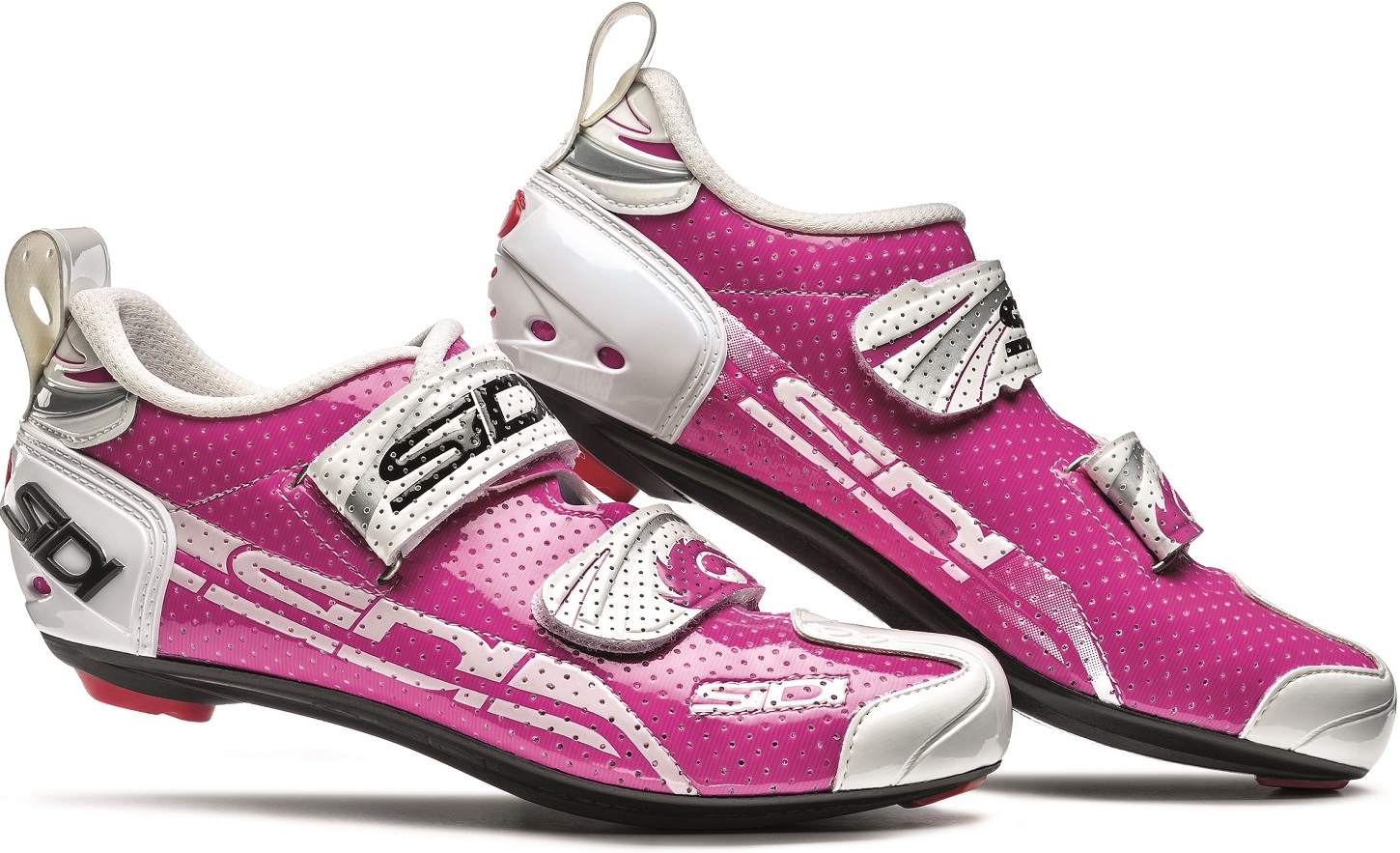 five questions to ask at pink sidi cycling shoes