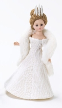 "10"" THE WHITE WITCH - Chronicles of Narnia"