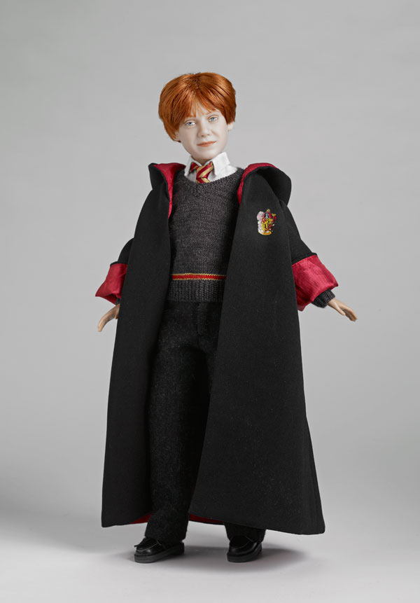12quot ron weasley incl gryffindor robe 2nd series
