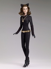 "16"" CATWOMAN 1966*"