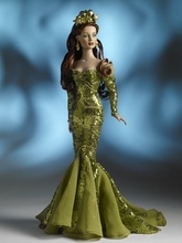 "16"" MERA, QUEEN OF ATLANTIS"