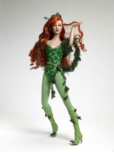 "16"" POISON IVY - Artist Proof - #1 of 12 (click for actual pix)"
