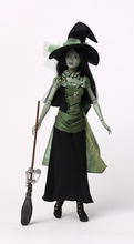 "16"" STEAMPUNK WICKED WITCH OF THE WEST*"