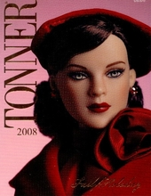 2008 TONNER FALL-HOLIDAY CATALOG