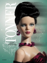 2009 TONNER FALL-HOLIDAY CATALOG