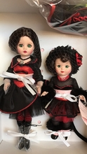 "8"" & 10"" MODERN DOLL CC TRICK & TREAT"
