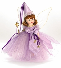 "8"" FAIRY OF SONG"