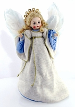 "8"" NATIVITY ANGEL"
