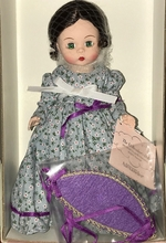 "8"" THE DOLLMAKER'S DOLL"