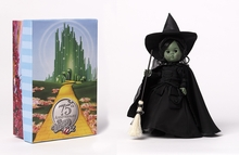 """8"""" WICKED WITCH OF THE WEST*"""