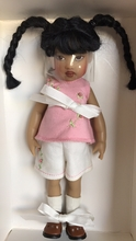 "8"" ZSU ZSE - Club Doll"