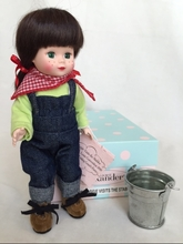 """9"""" MAGGIE VISITS THE STABLES - MADCC - LE75"""