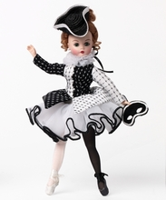 Madame Alexander's American Ballet Theatre Collection - click here