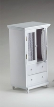 """BETSY'S ARMOIRE - for 8"""" dolls"""