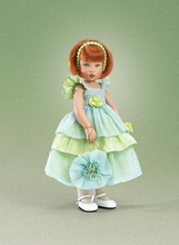 BITTY BETHANY LIME SHERBET - outfit & accessories