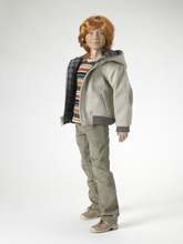 CASUAL SET-RON WEASLEY - outfit