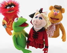DISNEY MUPPETS - click here