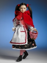 Effanbee & Tonner - Play Dolls - click here