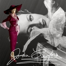 JOAN CRAWFORD COLLECTION - click here