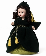 Madame Alexander Gone With The Wind Dolls - click here