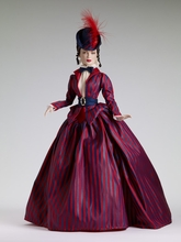 MISS BRIARWOOD - outfit & wig set