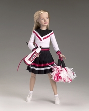 PEP SQUAD - outfit & accessories