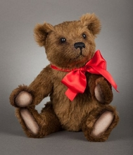 WOODRUFF- 2013 RJ W - Christmas Bear