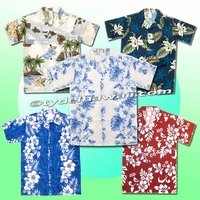 Boy Hawaiian Shirts