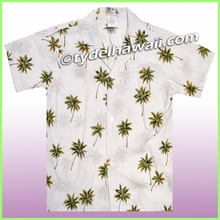Boy Hawaiian Shirt - 435Whirt