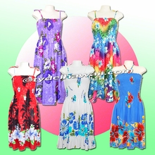 Hawaiian beach Dresses