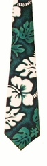 Hawaiian Necktie - 213Green