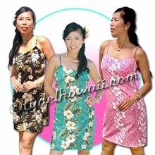 Hawaiian Sun Dresses