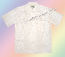 Hawaiian Wedding Shirts