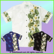 Island Hibiscus Unique Hawaiian Shirt