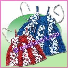 Kid  Tie Dress - 213