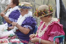 Leis Making 4
