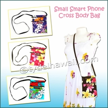 Mobile Phone Cross Body Travel Bag