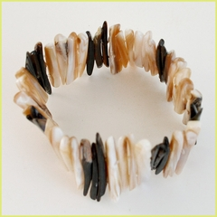 Natural Mother of Pearl Bracelet