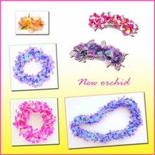 New Orchid Matching Set