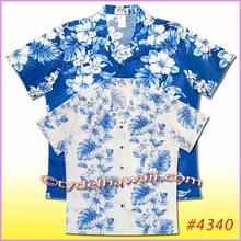 Women Hawaiian Shirts
