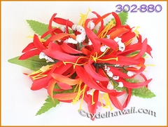 Spider Lily W/Blossom Hair Clip