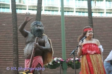 Tribes from Philippines