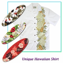 Unique Hawaiian Shirts