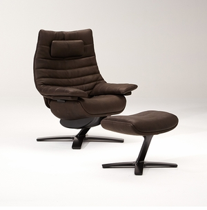 605 Model Revive Recliner by Natuzzi
