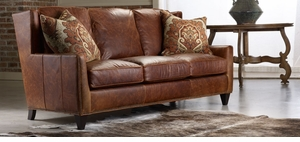 American Naturals Leather