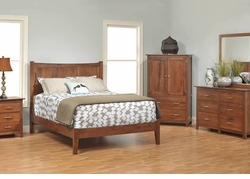 Amish Ashton Bedroom Collection
