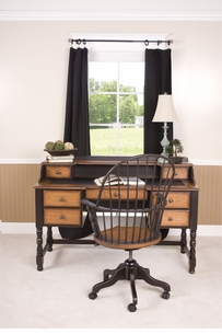 Amish Glenwood Desk