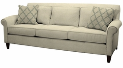 Angie Sofa by Norwalk Furniture