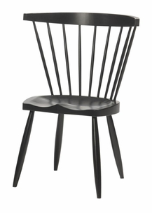 Ann Arden Amish Pegs Dining Chair