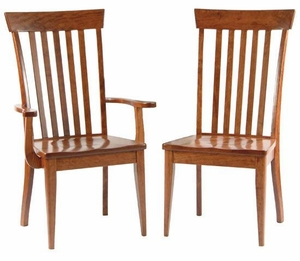 Ann Arden Amish Shaker Dining Chair